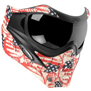 MASQUE VFORCE GRILL THERMAL SE PATRIOT